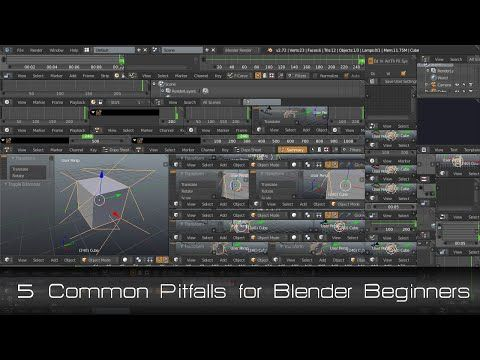 http://www.cgmasters.net/free-tutorials/5-common-pitfalls-for ...