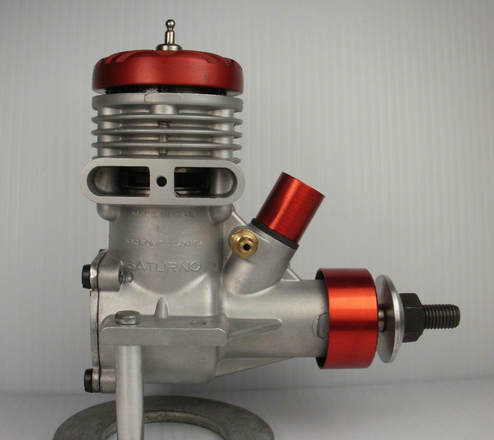 Vintage Rc Engines 64