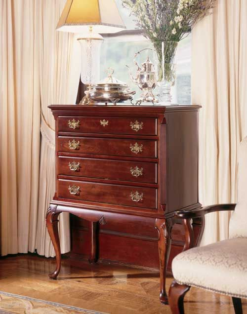 Nice Store Your Silverware In Style With This Carriage House Silverware Chest    From Kincaid Furniture