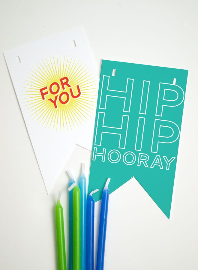 Free Printable Happy Birthday Banner | Birthday banner ...