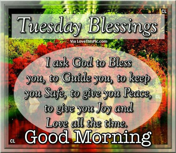 Tuesday Morning Quotes Tuesday Blessings Good Morning Good Morning Tuesday Tuesday Quotes .