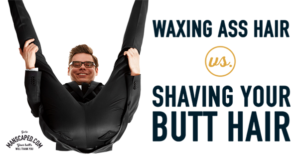 Think, shaving tips for butt and anus entertaining