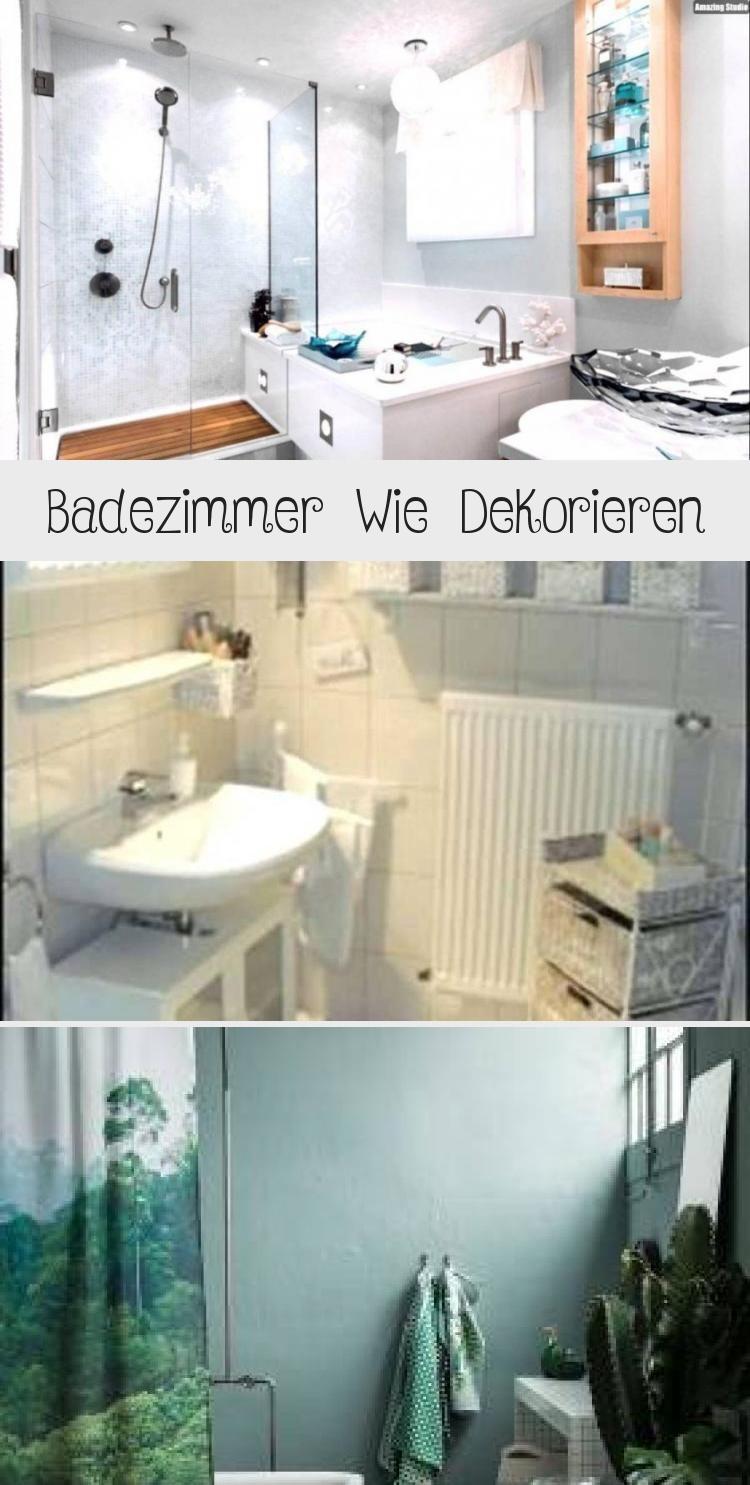 Badezimmer Wie Dekorieren Badezimmer Dekor Dekoration Badezimmer Badezimmer