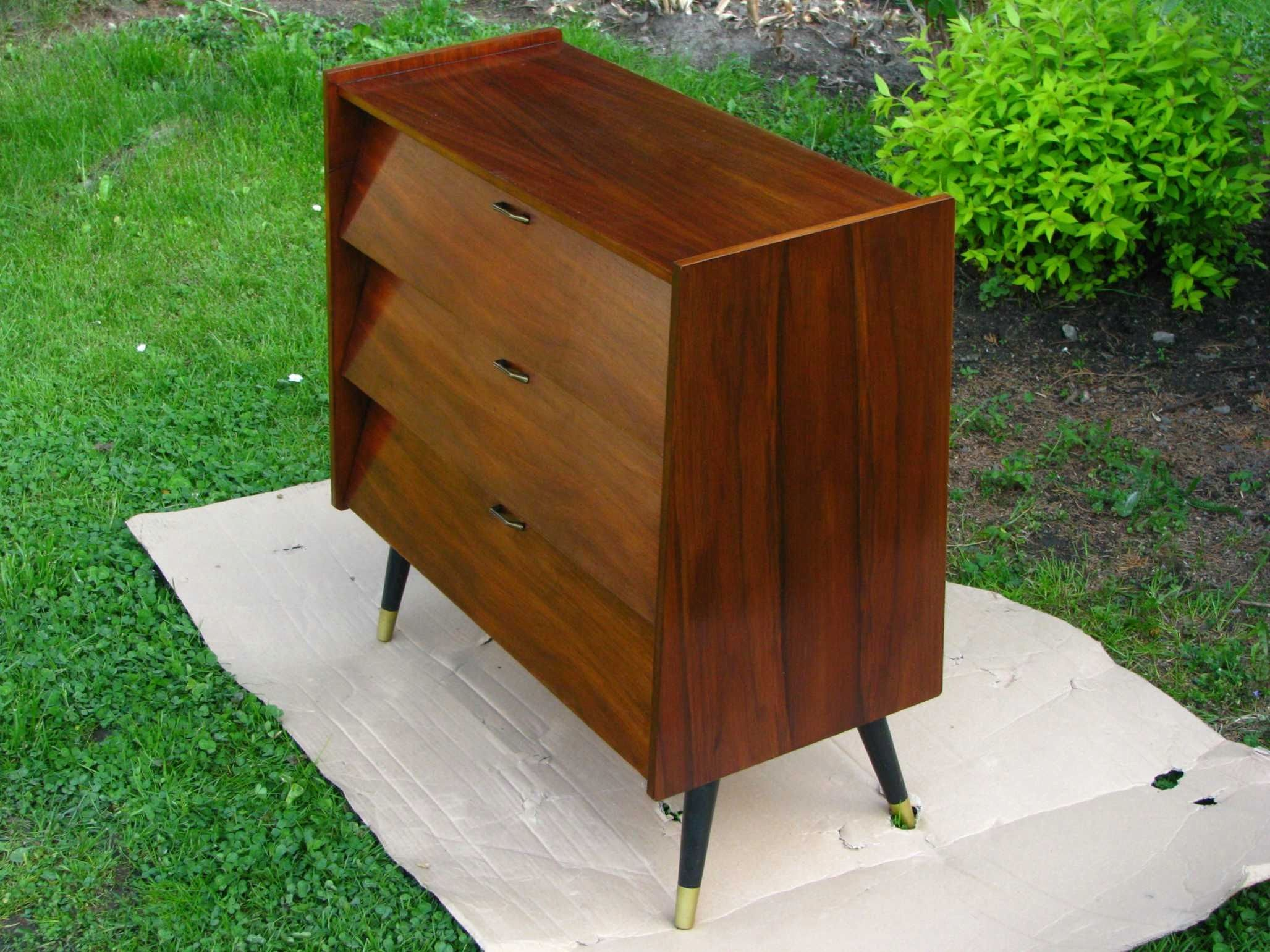 Szafka Na Buty Komoda Vintage Lata 60 70 Design 8113602599 Oficjalne Archiwum Allegro Decor Home Decor Furniture