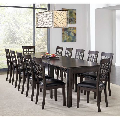 Merveilleux Alec 13 Piece Dining Set