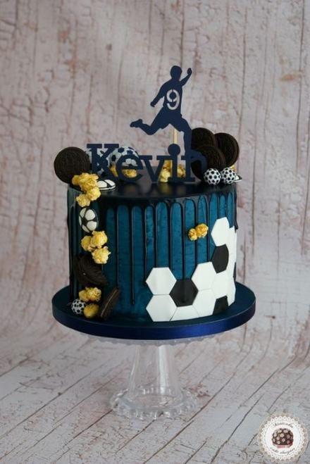 Birthday Cake Ideas For Men Football 23 Trendy Ideas Cake
