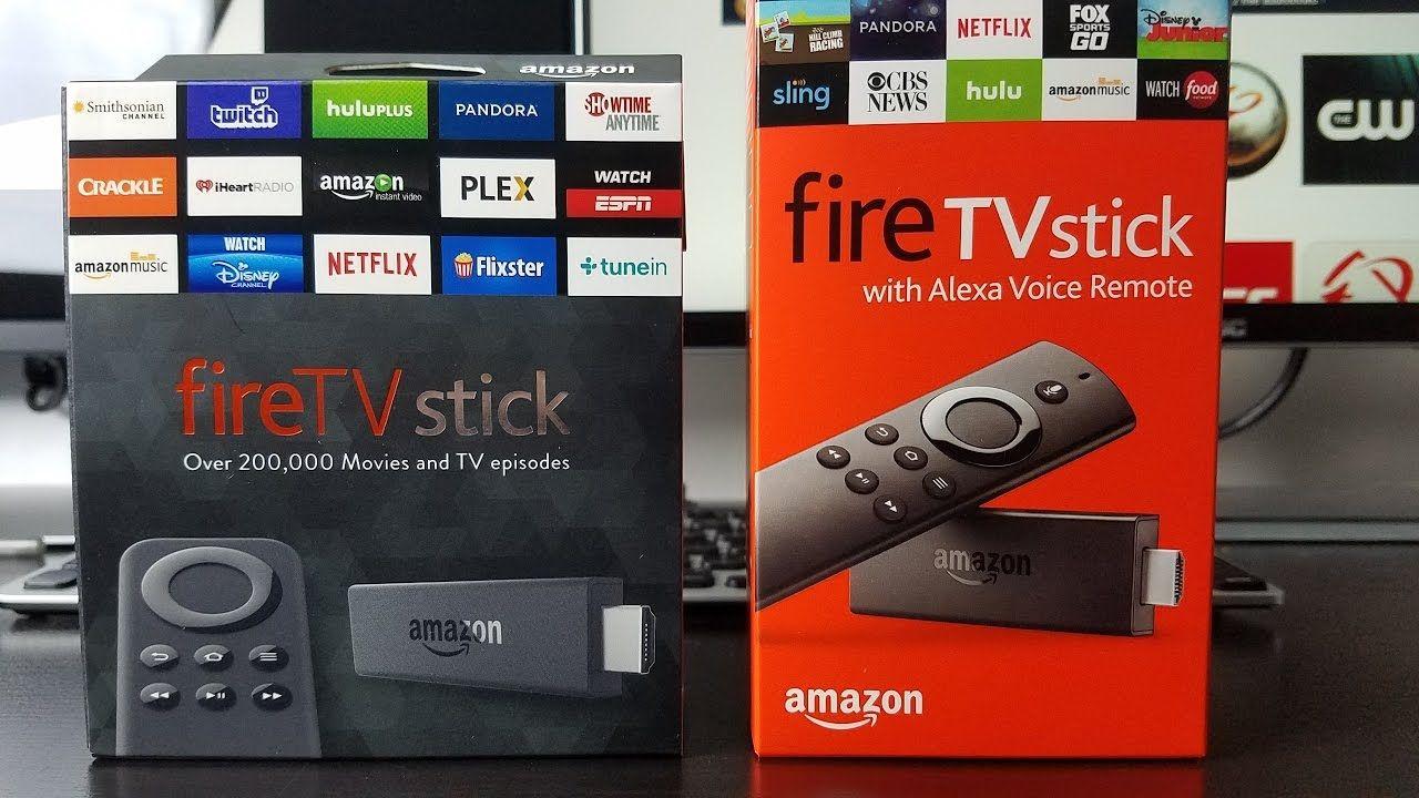 install firestick to smart tv