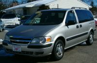 2004 Chevy Venture Van Perfect Family Vehicle Better Gas Mileage Than An Suv Family Car Gas Mileage Suv
