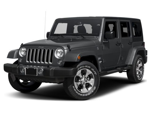 2017 jeep wrangler unlimited sahara 4x4 suv cars. Black Bedroom Furniture Sets. Home Design Ideas