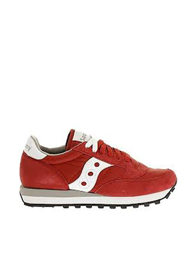 Saucony Jazz Orıgınal Red Kadın Günlük Spor Ayakkabı