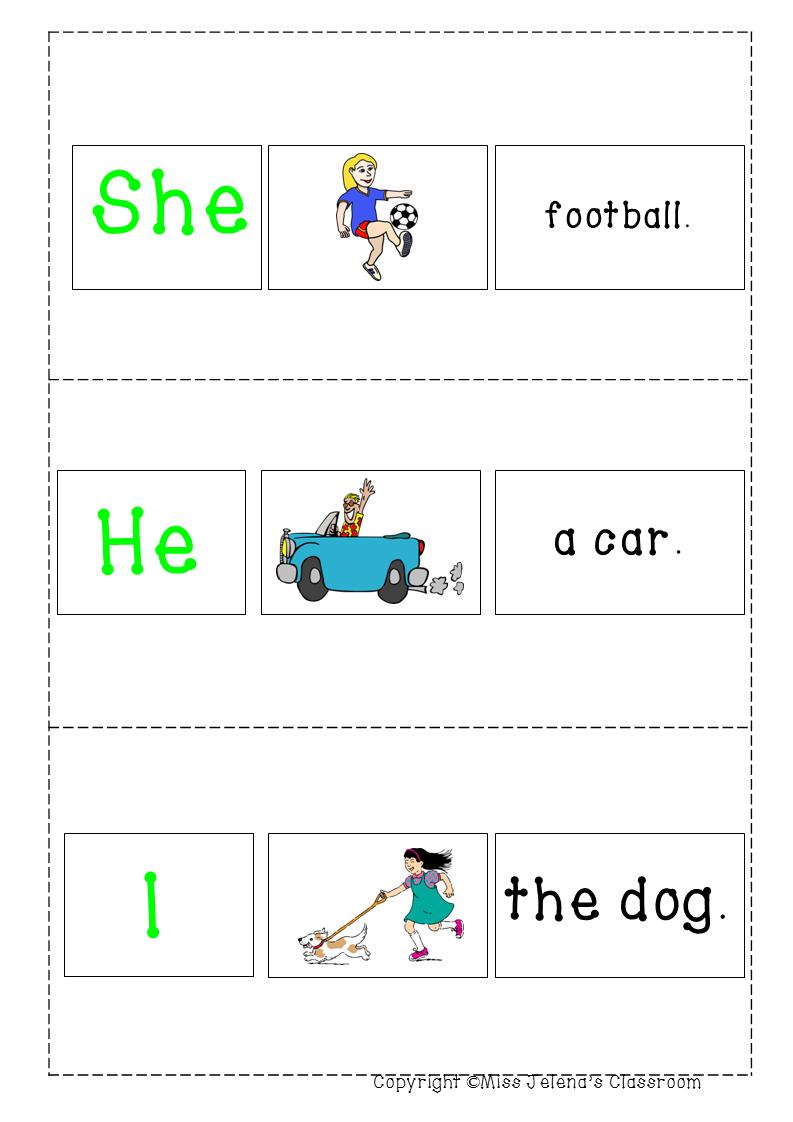 Simple Present Tense Simple Present Tense Verb Forms Sentences