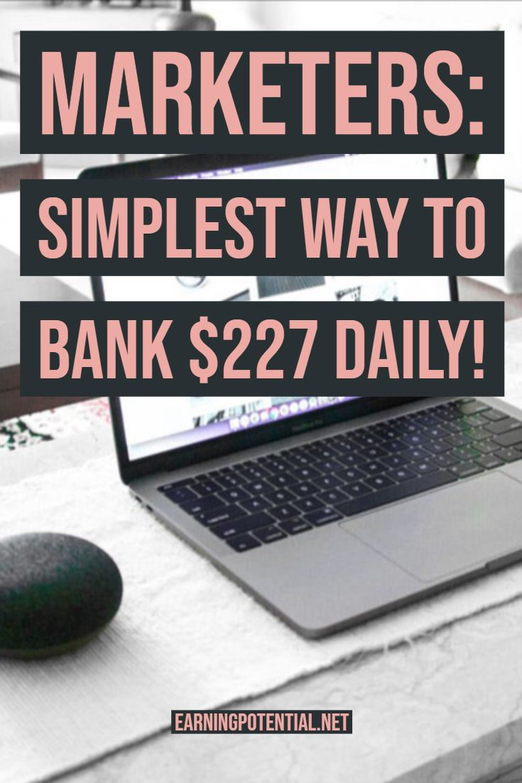 MARKETERS Simplest way to bank $227 daily! is part of Affiliate marketing business, Online business marketing, How to make money, Affiliate marketing jobs, Affiliate marketing, Working from home - Way for you to copy their results using zerocost tools    The easiest way to cash in online is to collect leads, then promote to them  Look at Apple, Netflix & other massive companies   they ALWAYS generate leads