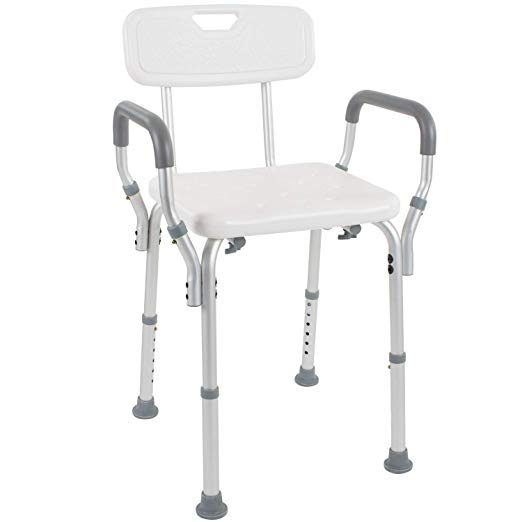 Top 10 Best Shower Chairs For Elderly In 2019 Reviews Shower Chair Handicap Shower Chair Shower Chairs For Elderly