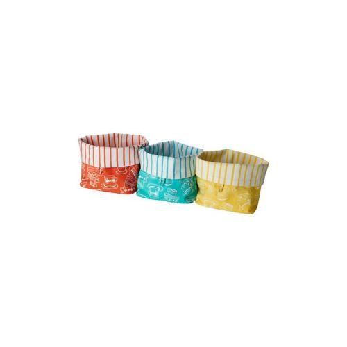 GLANTA  панер за хляб, 17 см, различни цветове   11.50 лв  Цената се отнася за конкретния артикул  70230253    100% памук