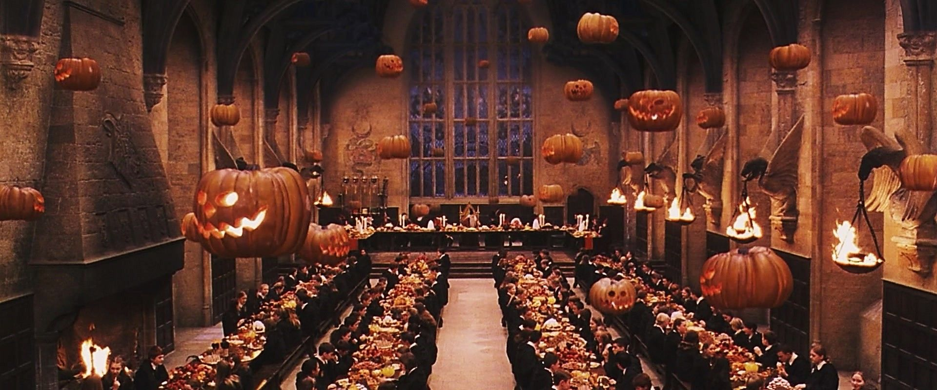 Harry Potter Halloween Wallpapers Harry Potter Pumpkin Harry Potter Halloween Halloween Decorations