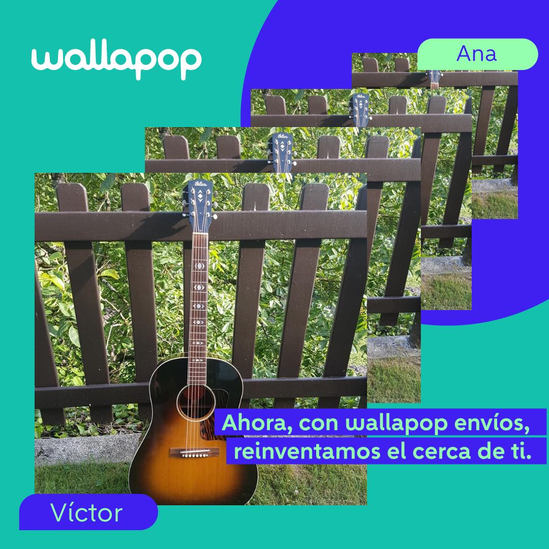 Oso Ondo Dau Gitarra Akustikoa / Guitarra Acústica / Acoustic Guitar