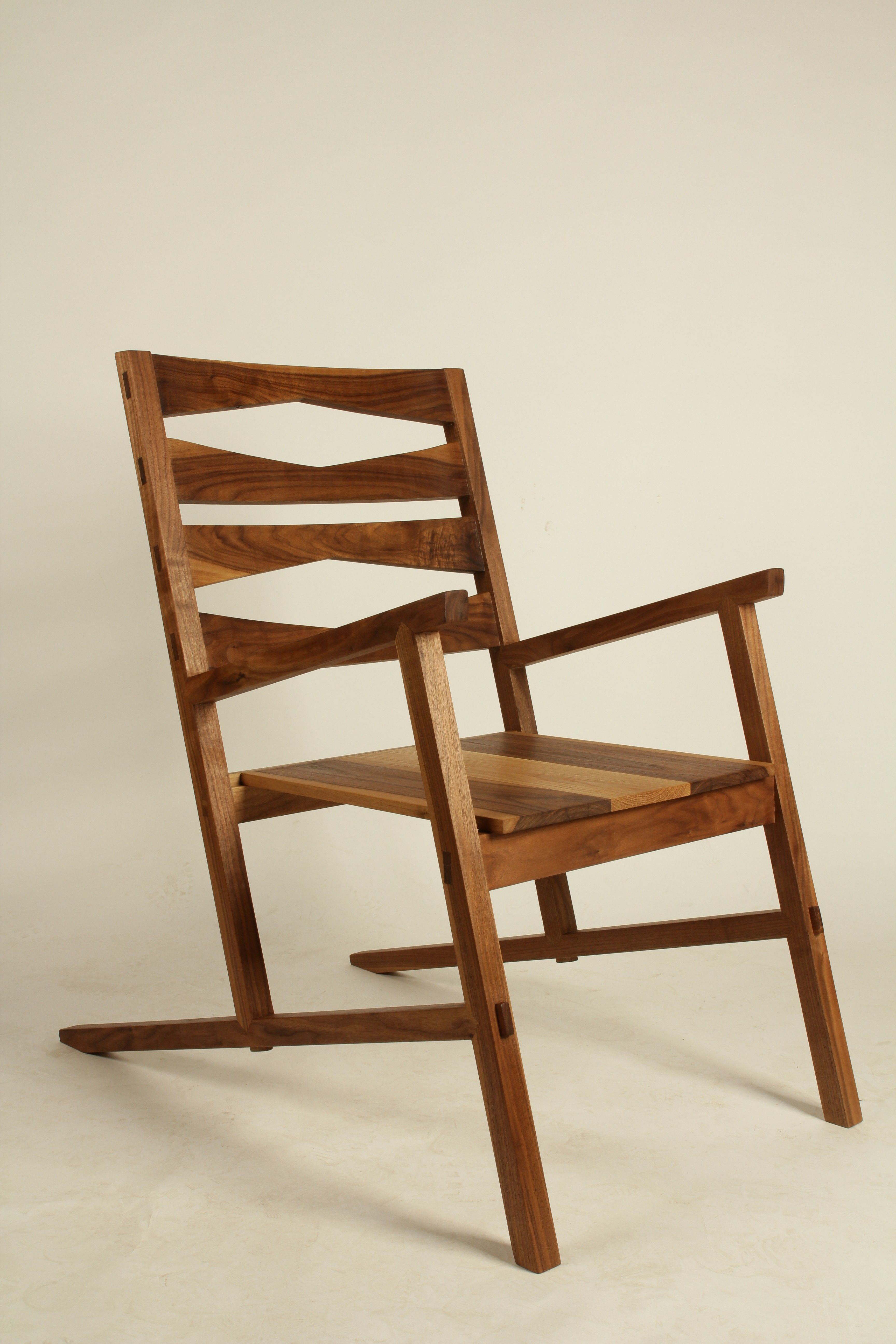 beak of swallow joints chair Reader's Gallery Fine