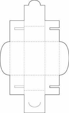 We Have A Diverse Collection Of Packaging Patterns Packaging Gift Box Packaging Templates Packaging Des Modelos De Caixa Artesanato Em Tecido Caixa De Joias