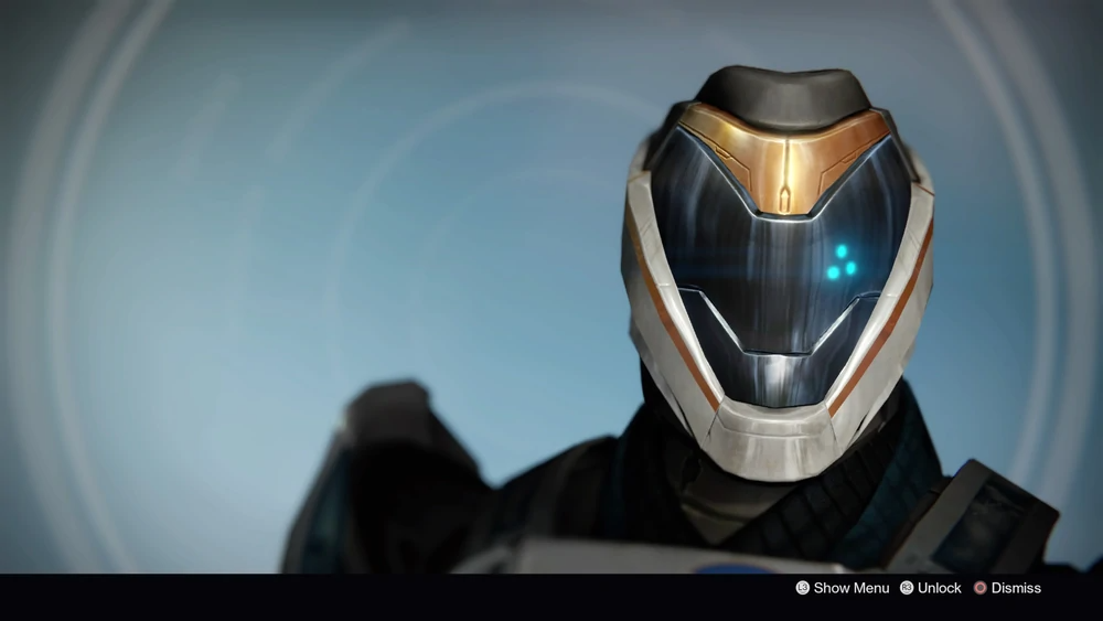 Jovian Guard (Helmet) Destiny Wiki Fandom in 2020