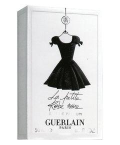 La Petite Robe Noire Petite Robe Noire Petite Robe Noire Guerlain Robe Noire