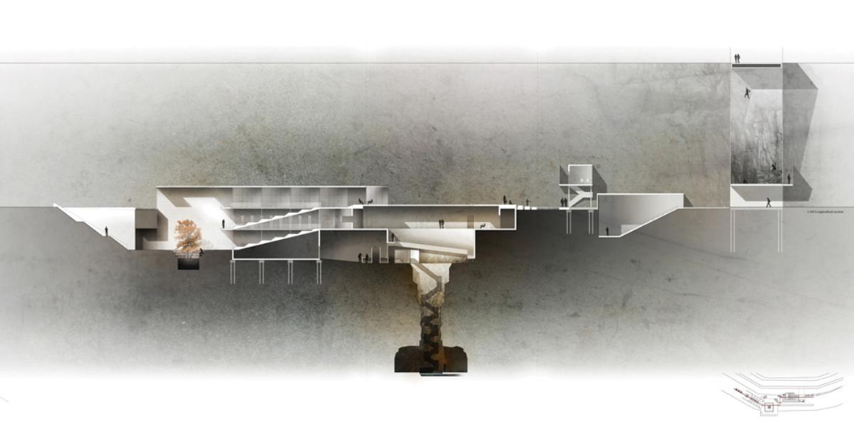 Presidents medals experiencing topography the - Carrera de arquitectura de interiores ...