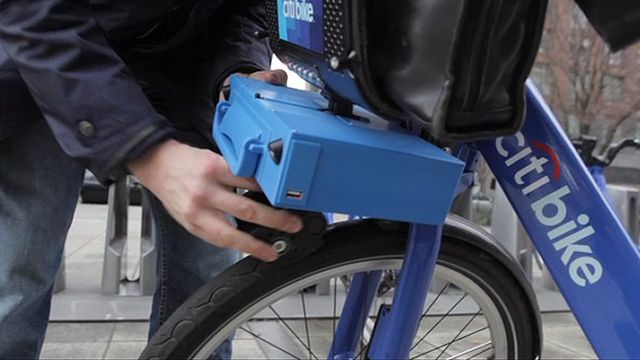 This Nifty Box Can Illegally Turbo Charge Your Bikeshare Cycle