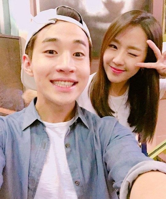 Henry Deletes Picture With Former We Got Married Wife Yewon After Angry Fan Comments We Get Married Married Couple Got Married