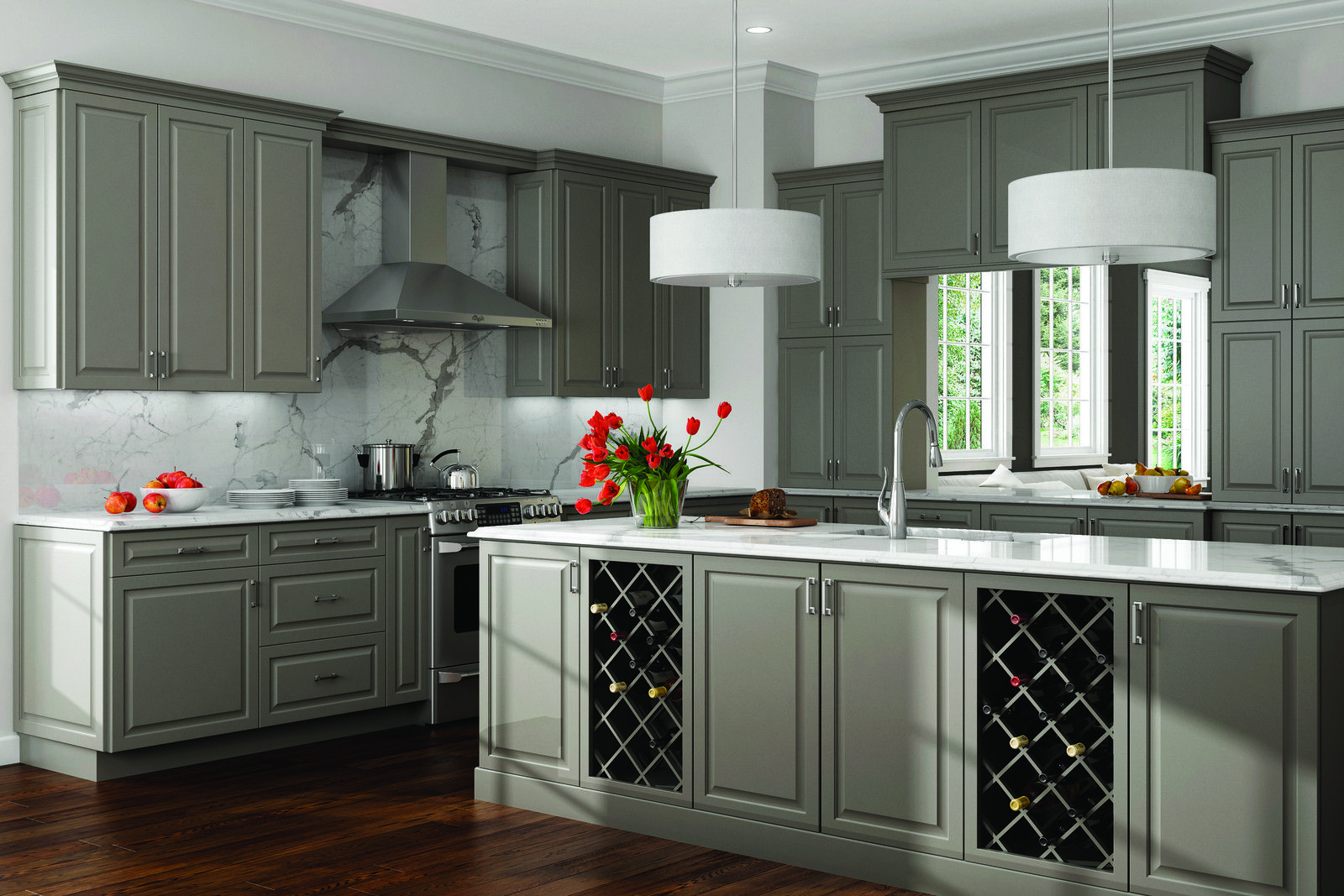 Kitchen Gallery Kitchen Backsplash Trends Kitchen Remodel Kitchen Cabinet Design