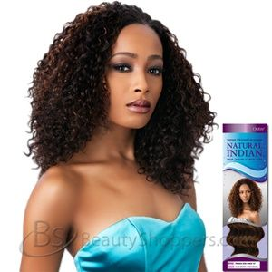 Natural Indian 100 Human Hair Weave Baby Soft Wave Pre Curled Wet