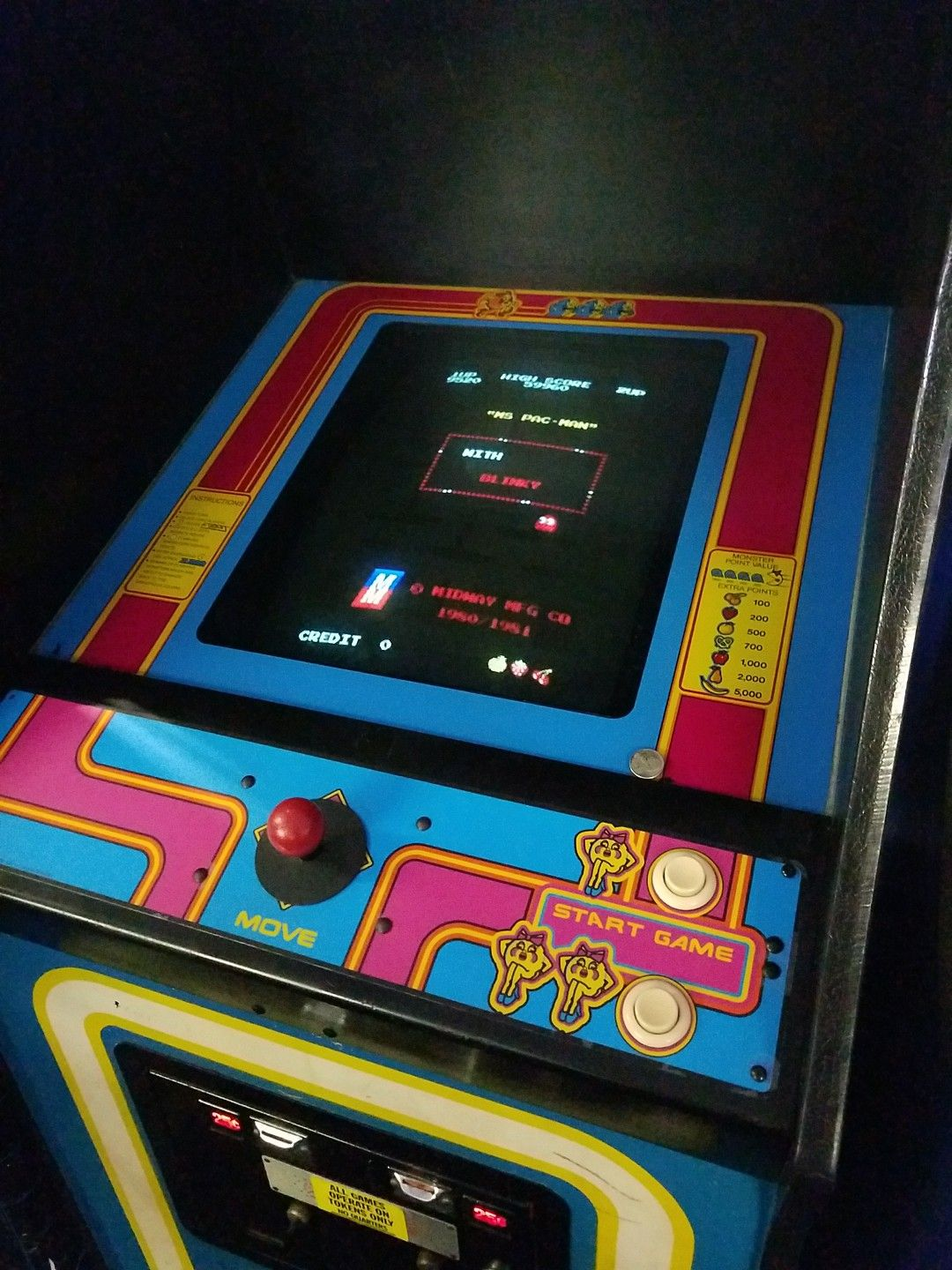 Pin by 8Bit Central on Arcade & Video Games Retro