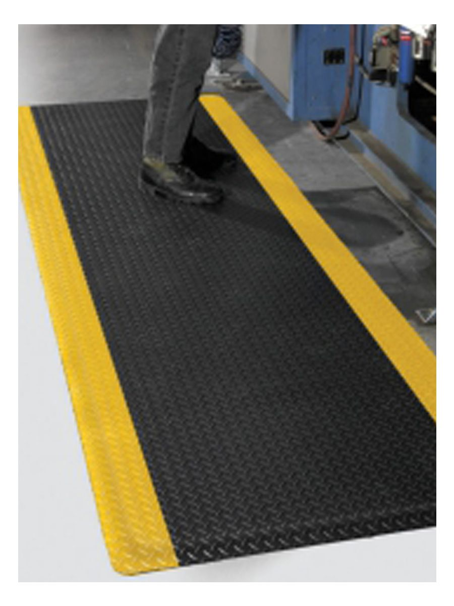 Anti Fatigue Mat Relieves Standing