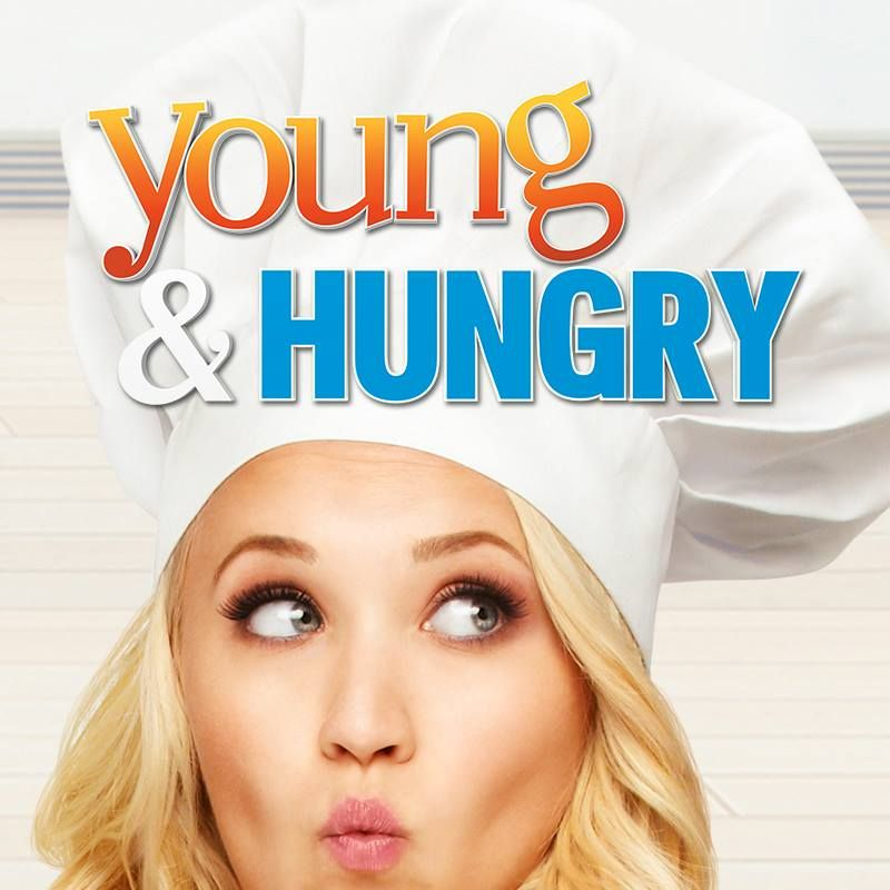 Serien Stream Young And Hungry