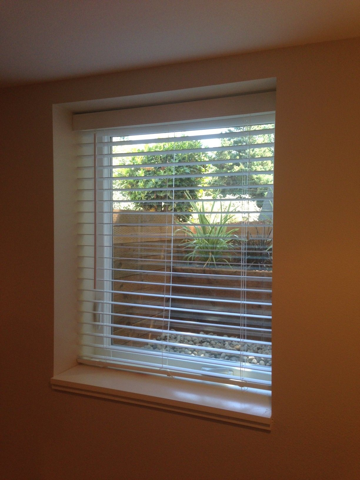 Basement Window Planter Basement Windows Window Treatments