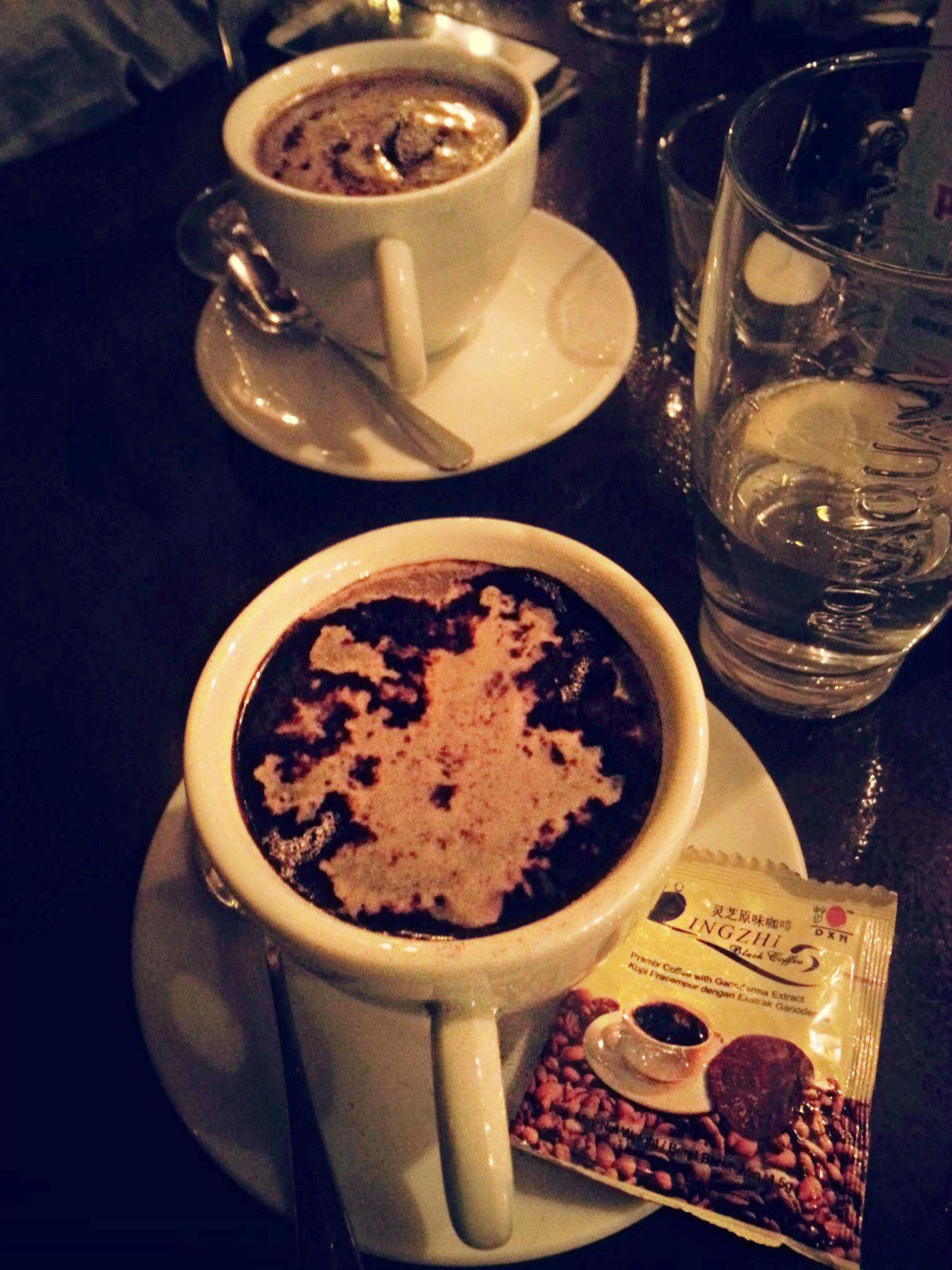 Ganoderma Coffee The Healthy Coffee Koncal Robert S Site Ganoderma Coffee Ganoderma Healthy Coffee