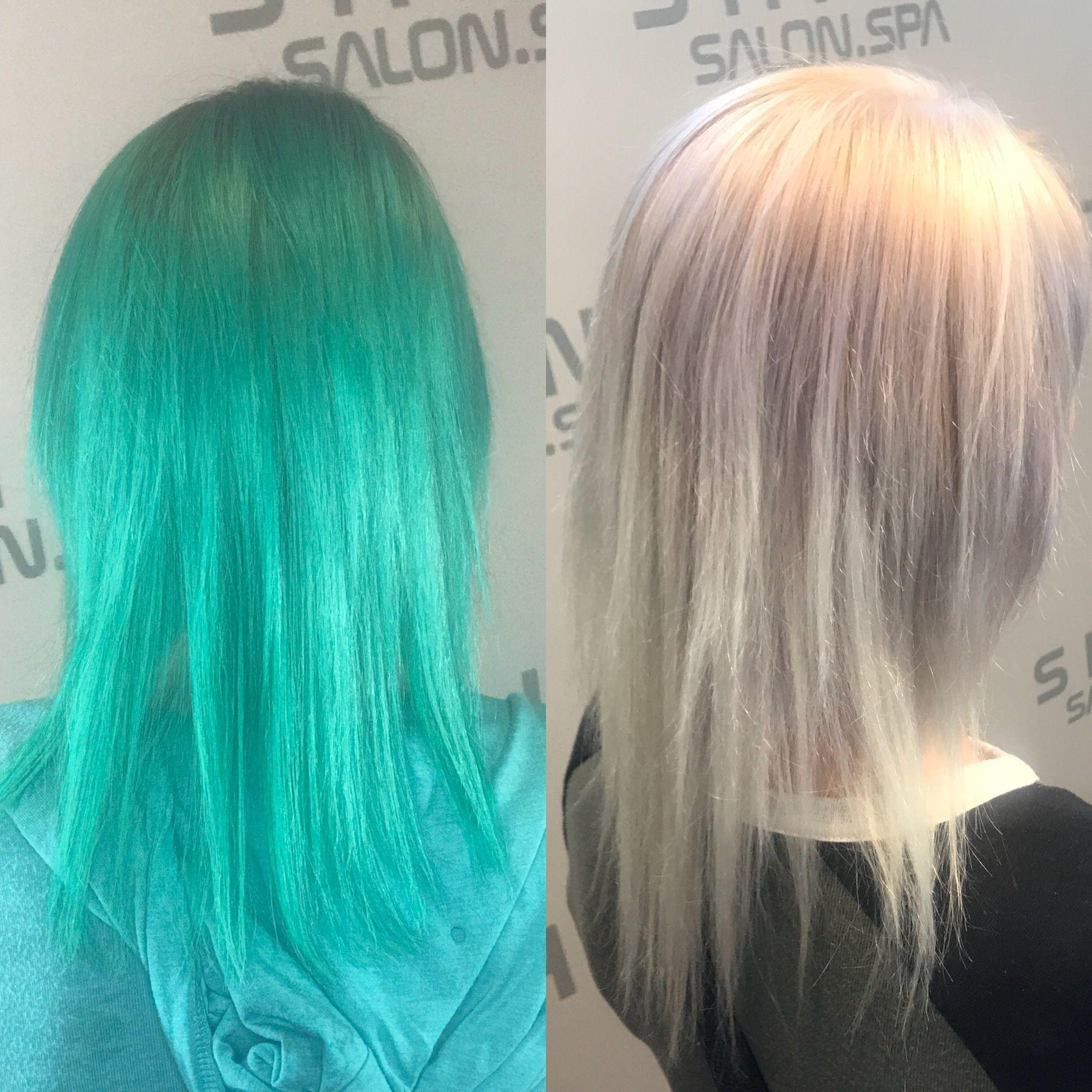 Pin On Fun Hair Colors