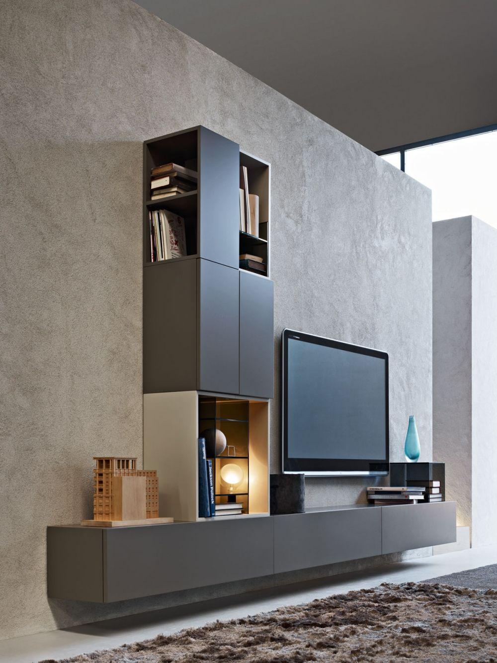 A System Based On Only Three Fundamental Elements That Can Be  # Muebles Voila Murcia