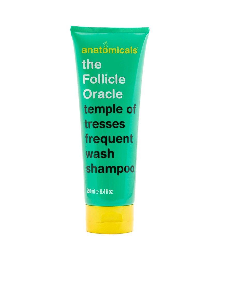 17f0edb1c9f Anatomicals The Follicle Oracle Shampoo 250ml | I Want | Christmas ...
