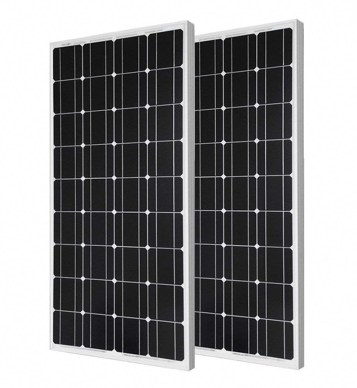Pin On Solar Panel System
