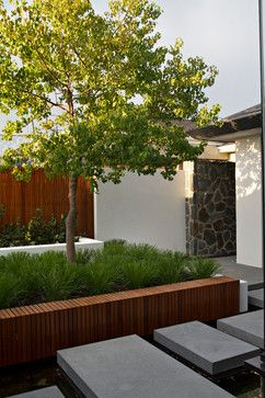 Burns Beach - contemporary - landscape - perth - Tim ...