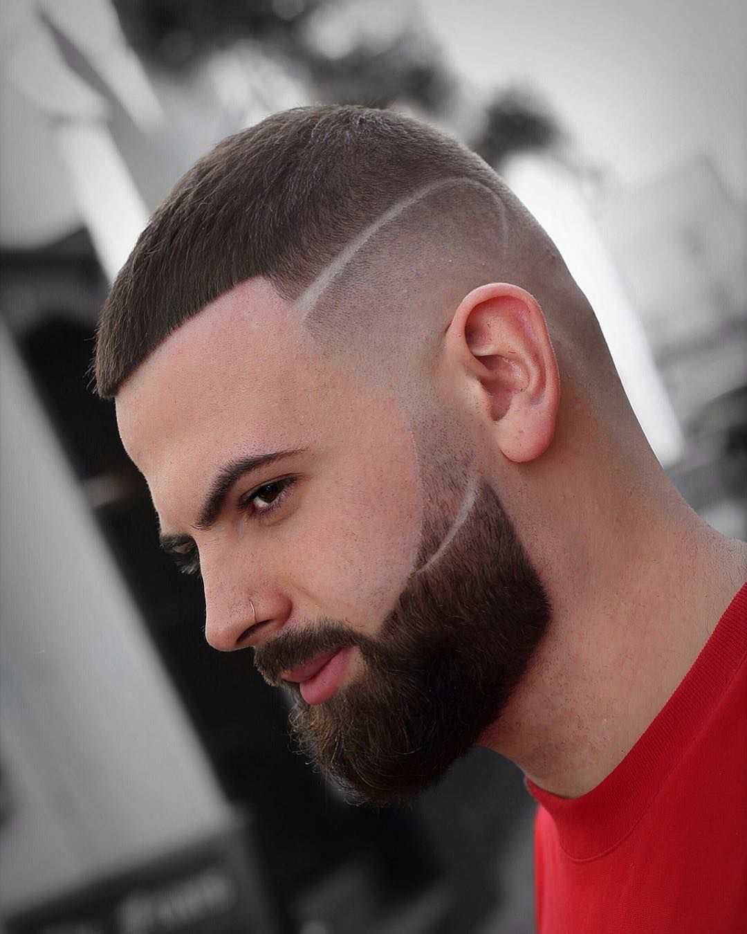 Mens Short Hairstyles 2019 Coiffure Homme Coiffure Homme Court Coiffures Masculines