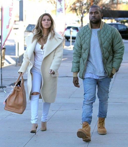 Kim Kardashian Photos Photos Kim And Kanye Shop At A Sporting Goods Store Kanye West And Kim Kim Kardashian And Kanye Kim Kardashian Show