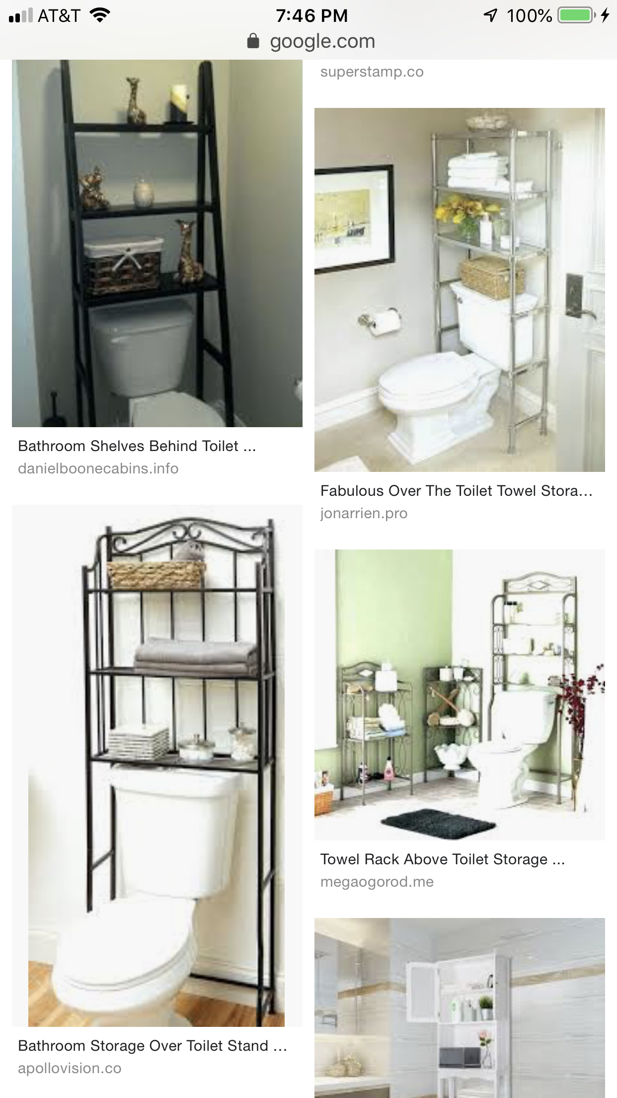 Pin By Shanna Weber On Bathroom Ideas Bathroom Storage Over Toilet Toilet Storage Shelves Behind Toilet