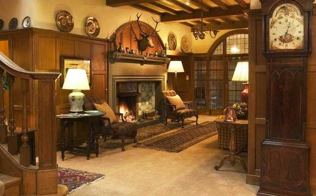 Kinloch House Hotel Scotland
