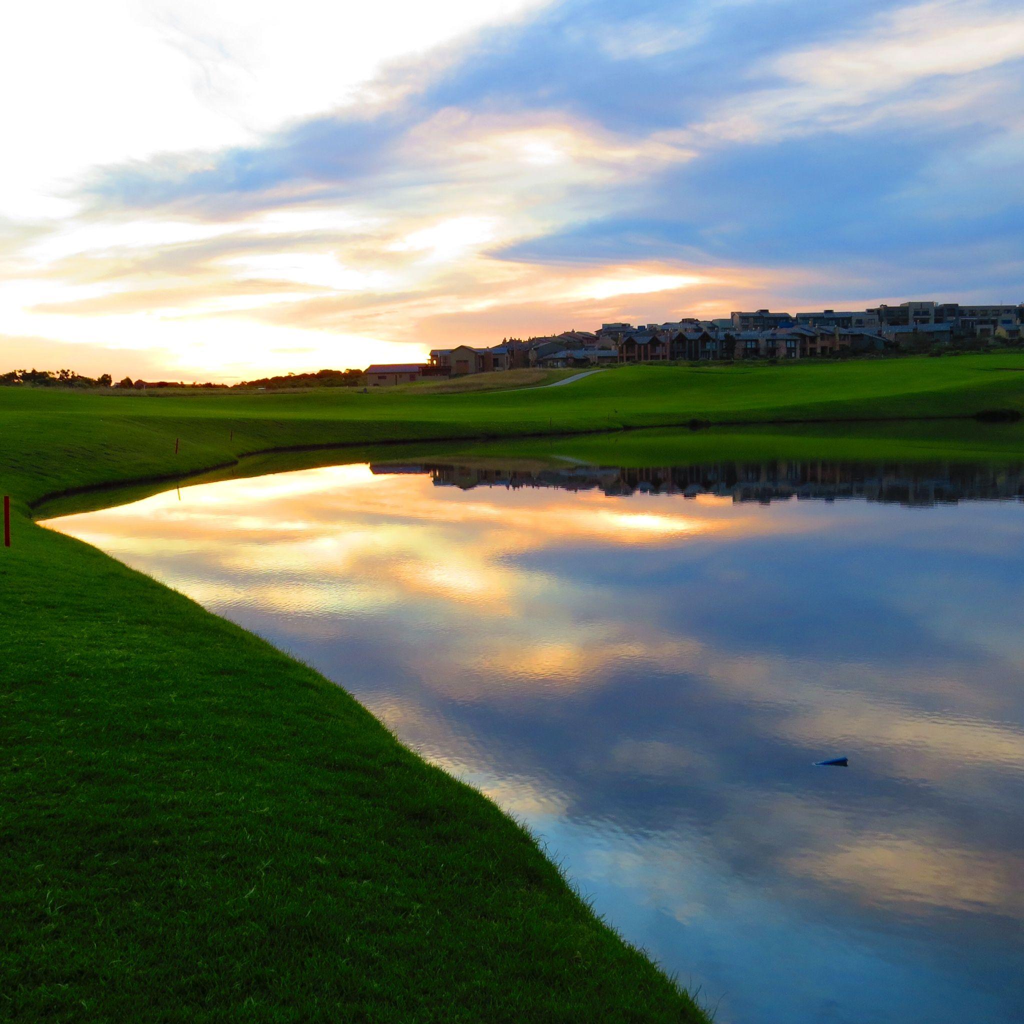 Oubaai Golf Estate, Garden route, South Africa