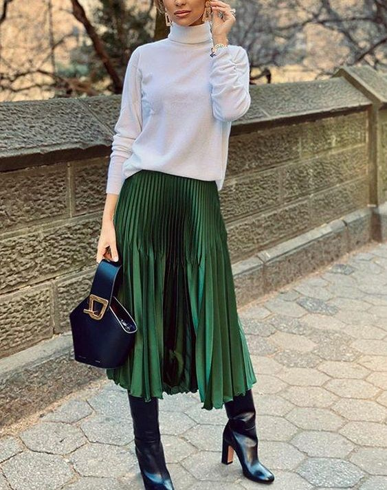Chic Winter Street Style Outfits To Copy