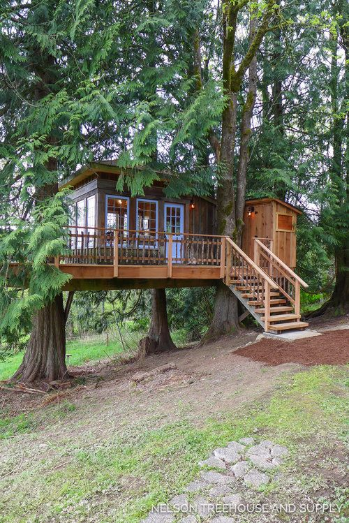 Perfect Shera Art Studio Treehouse | Tree Houses | Pinterest | Treehouse, Art  Studios And Tree Houses Design
