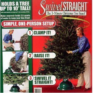 The Swivel Straight Christmas Tree Stand Aka The Marriage Saving Christmas Tree Stand In Our House Christmas Tree Stand Tree Stand Christmas Tree Accessories