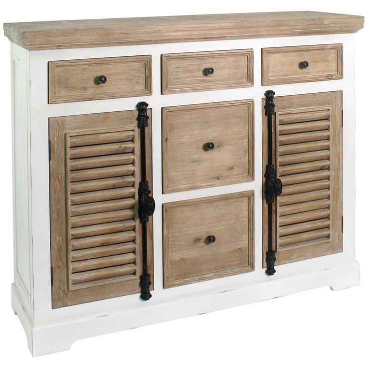 Sherry Shutter Cabinet At Home Store Affordable Furniture Shutters