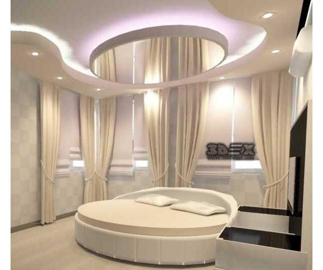 Latest False Ceiling Designs For Bedrooms POP Design Ideas 2018