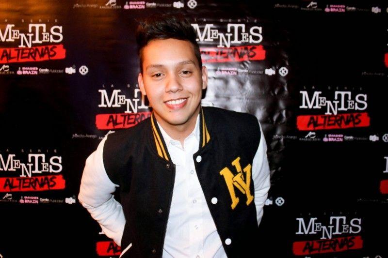 Jhoncito arango - director, guionista, editor y actor de Mentes ...